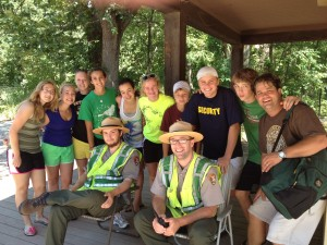 Mission Trip 2012 121 300x225 Olds Career High School is committed to providing the opportunity and the ...