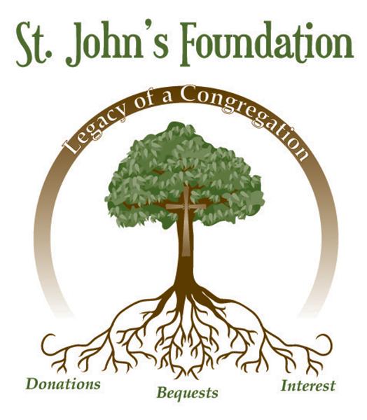 St. John's Foundation Tree of Service